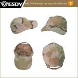 Militärbaseball-im Freien Klimaanlage-kampierende Armee-Schutzkappe