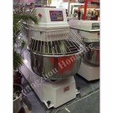 Машина выпечки 130 смеситель хлебопекарни теста хлеба Mixer/50kg литра спиральн