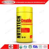 高く純粋なアミノ酸の補足のクレアチンの粉の堅いカプセル