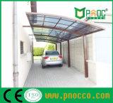 El bastidor de aleación de aluminio carpas Carports garaje (193 CPT)