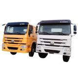Sinotruk HOWO 6X4 371HP Primärkraft-Traktor-LKW