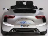 Conduite autorisée par Alfieri de Maserati sur le véhicule avec 2.4G à télécommande