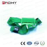 Progettare il Wristband per il cliente tessuto RFID di festival con il chip di Desifre EV1