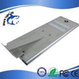 STRASSENLATERNEder hohen Lumen-im Freien LED integriertes Solarder lampen-30W