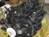 Motor de Cummins C260 20 para el coche