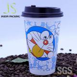 Qualidade superior de café xícara de papel impresso Personalizado