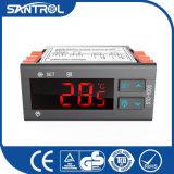 La réfrigération de chambre froide partie le thermostat