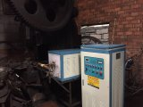 машина топления индукции частоты 80kw Superaudio для головки ковкой стали