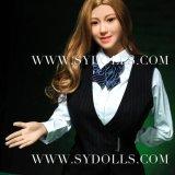 Реалистические взрослый куклы влюбленности силикона для людей