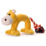 개를 위한 최신 판매 견면 벨벳 애완 동물 장난감