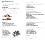 Analyseur TIMEM5000 en métal