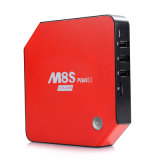 Android 6.0 TV Box M8S Plus II S912 TV Box