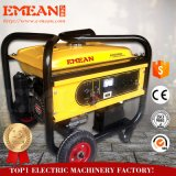 2.5kVA de Reeks van de Generator van de benzine met 6 Reeksen voor u kiest