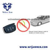 Emisión teledirigida del coche dual de la venda (330MHz/390MHz, 50 contadores)