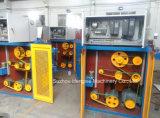 Электрическая кабельная проводка делая машину/точную алюминиевую машину чертежа провода