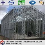 Sinoacme는 가벼운 강철 목조 가옥을 조립식으로 만들었다