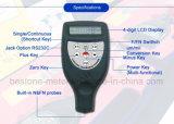 Цифровой автомобиль лакокрасочное покрытие индикатор толщины покрытия Толщиномеров см-8825fn