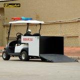 Novo Veículo Gabage Eléctrico Ambiental para venda
