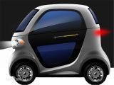 Langsame Stadt-elektrischer Fahrzeug-Lithium-Batterie-Satz u. BMS