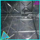 Galvanisierter Wasser-Druckbehälter