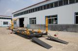 Bâti de véhicule de matériel de garage redressant la machine automatique de châssis de machine