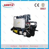 Modular refrigerado por agua aire acondicionado