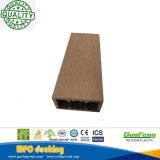 Textura de madeira de HDPE Easily-Installed moda WPC painéis de parede composto K40-60