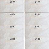 Tegel van de Muur van Inkjet de Waterdichte Verglaasde Binnenlandse Ceramische voor Badkamers (61035)