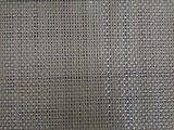 FRPのファンカバーの上で置かれる手のためのガラス繊維によって編まれる非常駐ファブリック