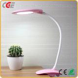 Lampade del libro delle lampade LED della scrivania delle lampade della Tabella di modo LED delle lampade del LED