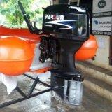 F40BWL-D-EFI 40HP 4-Stroke Marine-Motor