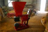 Petite Eco Brava Making Machine de brique de verrouillage