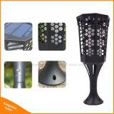 LED 날이 샐 것이다 옥외 정원 황혼 태양 경경 벽 잔디밭 빛
