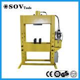 Máquina de prensa hidráulica de 50 Ton.