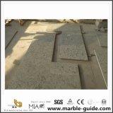 Controsoffitto bianco del granito della Cina Rosa di prezzi di fabbrica