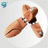 Arbre en bois mol extérieur durable matériel en bois de chaussure