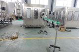 Automatisch China verpakte Vloeistof Drinkend de Vloeibare Bottelmachine van het Flessenvullen