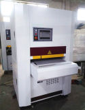 Machine de sablage de courroie large modèle orientée vers l'exportation