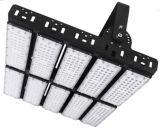 Sports Arena Municipal de iluminação LED 100W Projector LED 130lm/W com classificação IP66