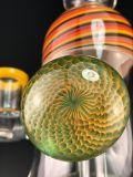 Le verre haut de gamme de gros Bontek Pipe pipe à eau