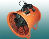 """8 """" Ventilator van de Ventilator van het Handvat de Draagbare As"""