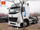 Camion lourd d'entraîneur de HOWO 6X4 420HP