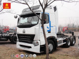 HOWO 6X4 420HP 트랙터 트럭
