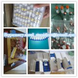 Hormonas de crecimiento humano puras de los péptidos de Thymosin del laboratorio Tb500 77591-33-4
