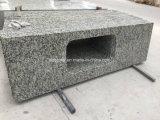 Venda por grosso de granito barata balcão por projectos de hotelaria