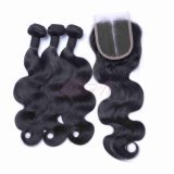 Indian vierge 100 % Virgin hair extension Cheveux humains