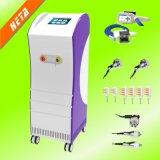 Machine Cryo de thérapie de Cryo de traitements du laser 6 amincissant la machine