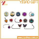 High Quality Custom Logo Purse Hanger for Promotional Gift (YB-LY-pH-10)