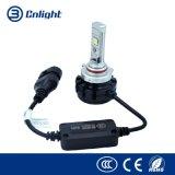 Phare léger des accessoires DEL de véhicule pour H1 H4 H7 H11 9005 lumière de regain de 9012 véhicules
