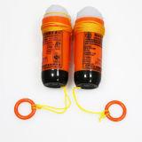 Nuevo diseño de la luz de chaleco salvavidas aprobado CE